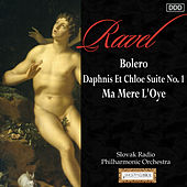 Play & Download Ravel: Bolero - Daphnis Et Chloe Suite No. 1 - Ma Mere L'Oye by Various Artists | Napster
