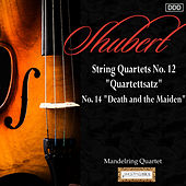 Schubert: String Quartets Nos. 12,