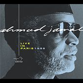 Live in Paris 1996 by Ahmad Jamal