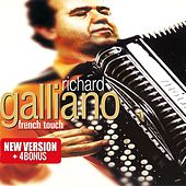 French Touch (Bonus Track Version) by Richard Galliano