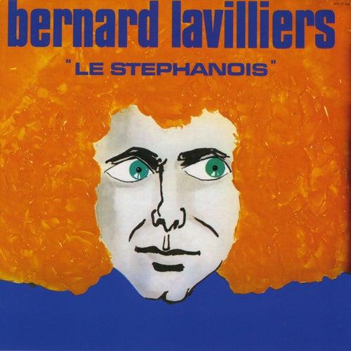 Cd story by bernard lavilliers for Exterieur nuit lavilliers