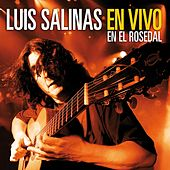 Play & Download En Vivo En El Rosedal by Luis Salinas | Napster