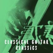 Classical Guitar Classics de Henrik Janson