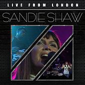 Play & Download Live from London (Live) by Sandie Shaw | Napster