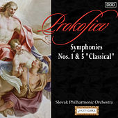 Play & Download Prokofiev: Symphonies Nos. 1 and 5