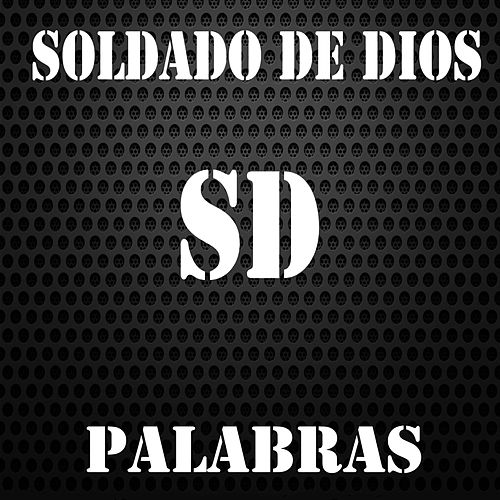 Palabras by SD