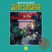 Tonstudio Braun, Folge 62: Allein in der Drachenhöhle. Teil 2 von 3 von John Sinclair