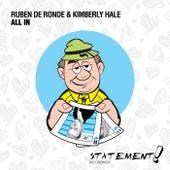 All In by Ruben de Ronde