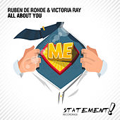 All About You by Ruben de Ronde