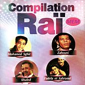 Compilation Raï von Various Artists