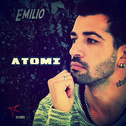 Play & Download Atomi by Emilio | Napster