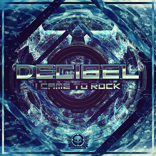 I Came To Rock by Decibel