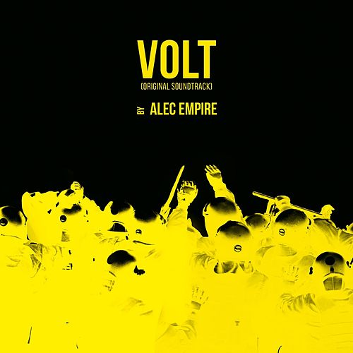 Volt (Original Soundtrack) von Alec Empire