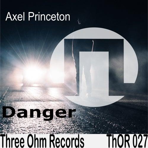 Danger de Axel