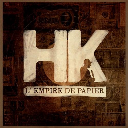 L'Empire De Papier de HK et Les Saltimbanks