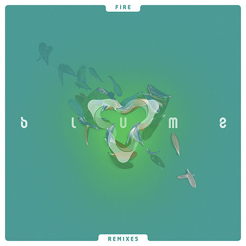 Fire (Remixes) by 3LAU
