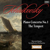 Tchaikovsky: Piano Concerto No. 1 - The Tempest by Various Artists