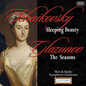 Play & Download Tchaikovsky: Sleeping Beauty - Glazunov: The Seasons by Slovak Radio Symphony Orchestra and Ondrej Lenárd | Napster