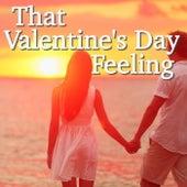 That Valentine's Day Feeling von Various Artists