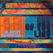 Play & Download End of the Line by Albert Simpson | Napster