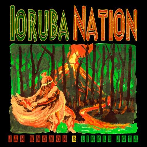 Ioruba Nation de Likkle Jota