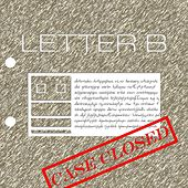 Letter B Case Closed by Various Artists