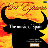 Play & Download Viva Espana: The Music of Spain by Slovak Radio Symphony Orchestra and Kenneth Jean | Napster