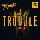 TROUBLE (feat. Absofacto) by The Knocks
