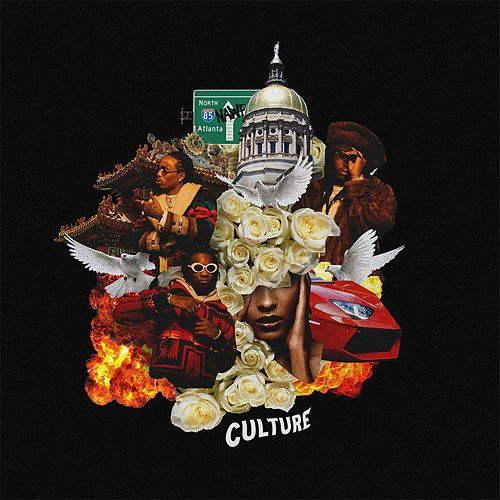 T-Shirt by Migos