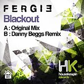 Play & Download Blackout by Fergie | Napster