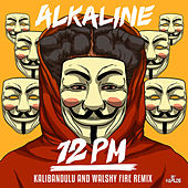 Play & Download 12 Pm by Alkaline   Napster
