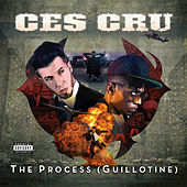 The Process (Guillotine) by Ces Cru