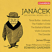 Janáček: Orchestral Works, Vol. 2 by Various Artists