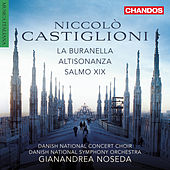 Castiglioni: La buranella, Altisonanza & Salmo XIX by Various Artists