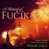 A Festival of Fučík by Various Artists