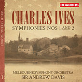 Play & Download Ives: Orchestral Works, Vol. 1 by Melbourne Symphony Orchestra | Napster