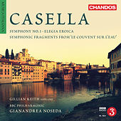 Casella: Orchestral Works by Various Artists