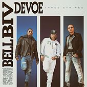 Three Stripes = by Bell Biv Devoe