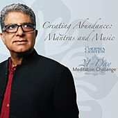 Play & Download Creating Abundance: Mantras and Music by Chopra Center | Napster