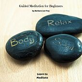 Guided Meditation for Beginners by Barbara Lee Frey