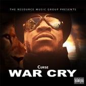 War Cry by Curse