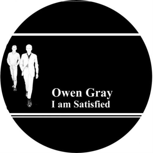 I Am Satisfied by Owen