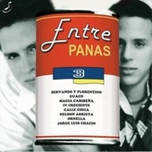 Entre Panas 3 by Various Artists