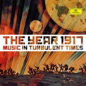 1917 - Music In Turbulent Times von Various Artists