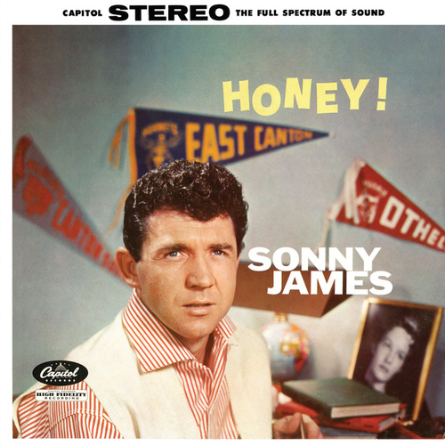 Honey! by Sonny James