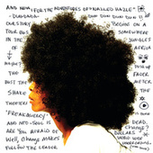 Worldwide Underground by Erykah Badu