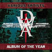 Album of the Year by Various Artists