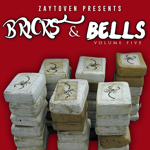 Play & Download Bricks and Bells 5 by Zaytoven | Napster
