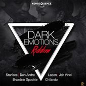 Play & Download Dark Emotions Riddim by Various Artists | Napster