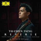 Play & Download Reverie by Yu-Chien Tseng | Napster
